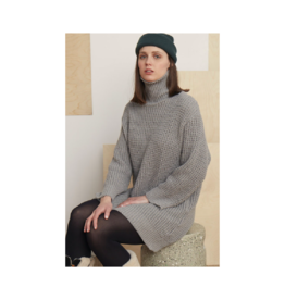 Bodybag Banff Cotton Oversize Sweater