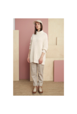 Bodybag Bodybag Banff Cotton Oversize Sweater