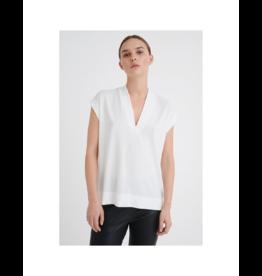 Inwear Yamini Stretchy V-Neck Top