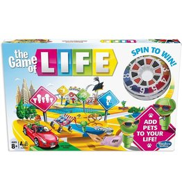 everest The Game of Life