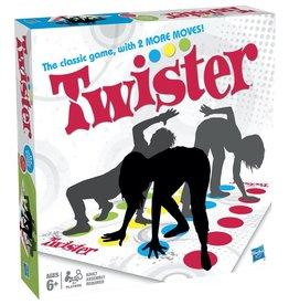 everest Twister