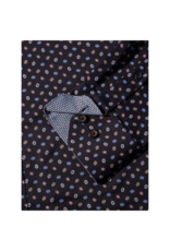 Bugatchi Uomo Bugatchi Stretchy Multi Dot L/S Button Up