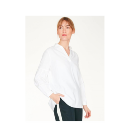 Thought Cotton/Modal Drop Shoulder Blouse