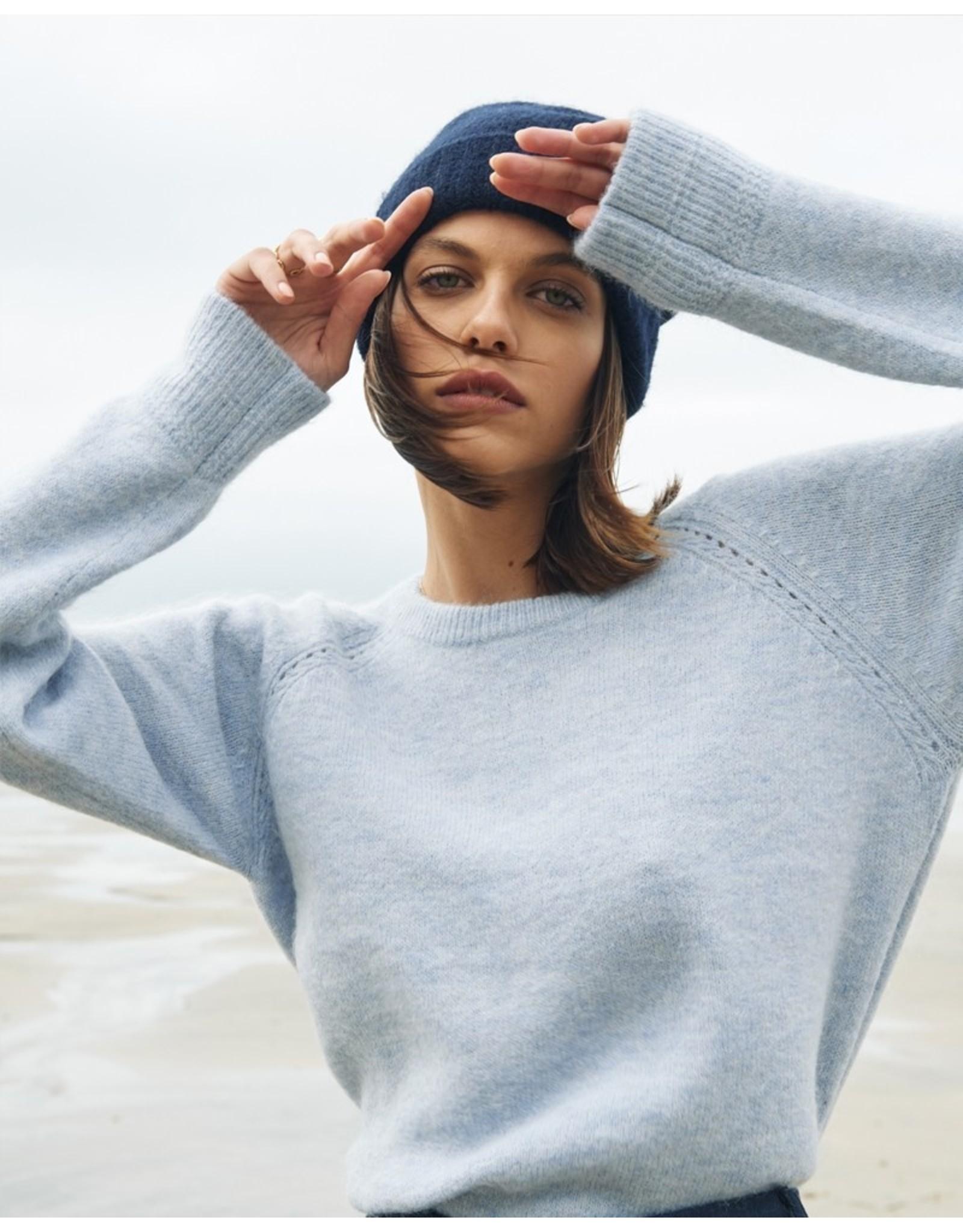 Grace & Mila Baptiste Knit Sweater