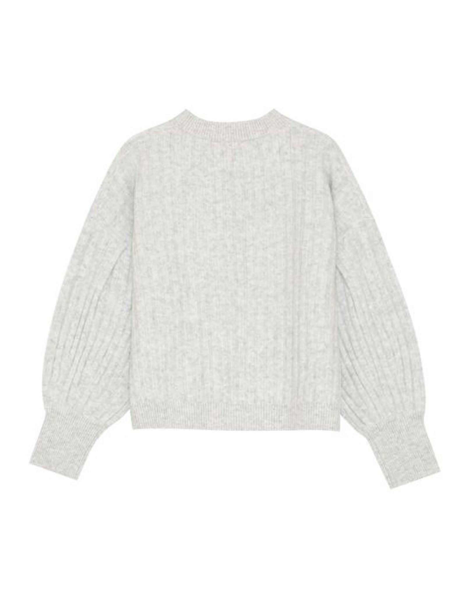 Grace & Mila Bambou Knit Sweater