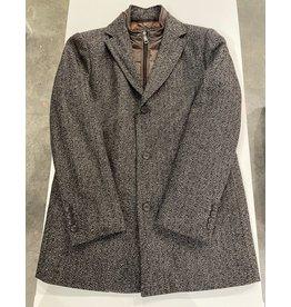 Lief Horsen Erik Wool Winter Coat
