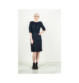 Bodybag Megan Dress (2 Colours)