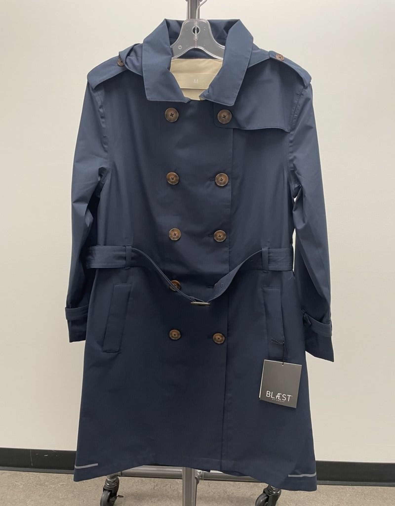 AE Exclusive Waterproof Coat