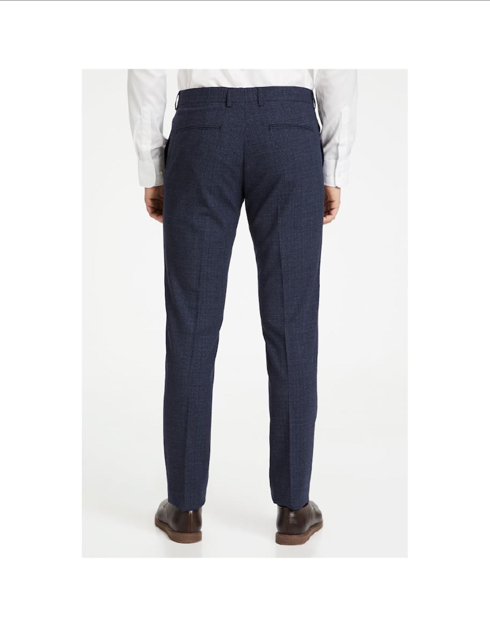 Matinique Las 4-Way Stretch Wool Suit Pant