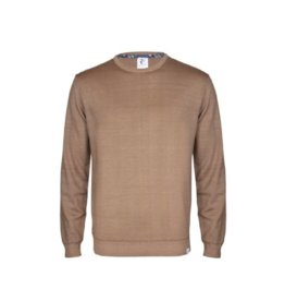 R2 Washed Merino Crewneck Sweater