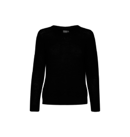 ICHI Boatneck Sweater