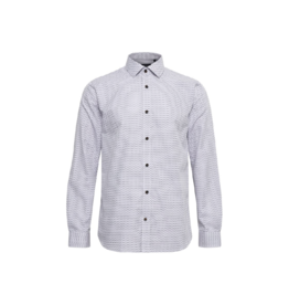 Matinique Trostol Multi Dot L/S Button Up