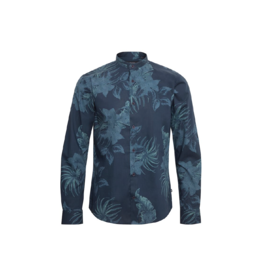 Matinique Trostol Mandarin L/S Button Up
