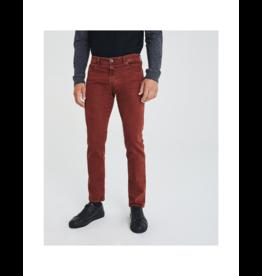 AG Jeans Tellis 7 Yr Crimson