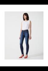 AG Jeans Farrah Skinny Paradox