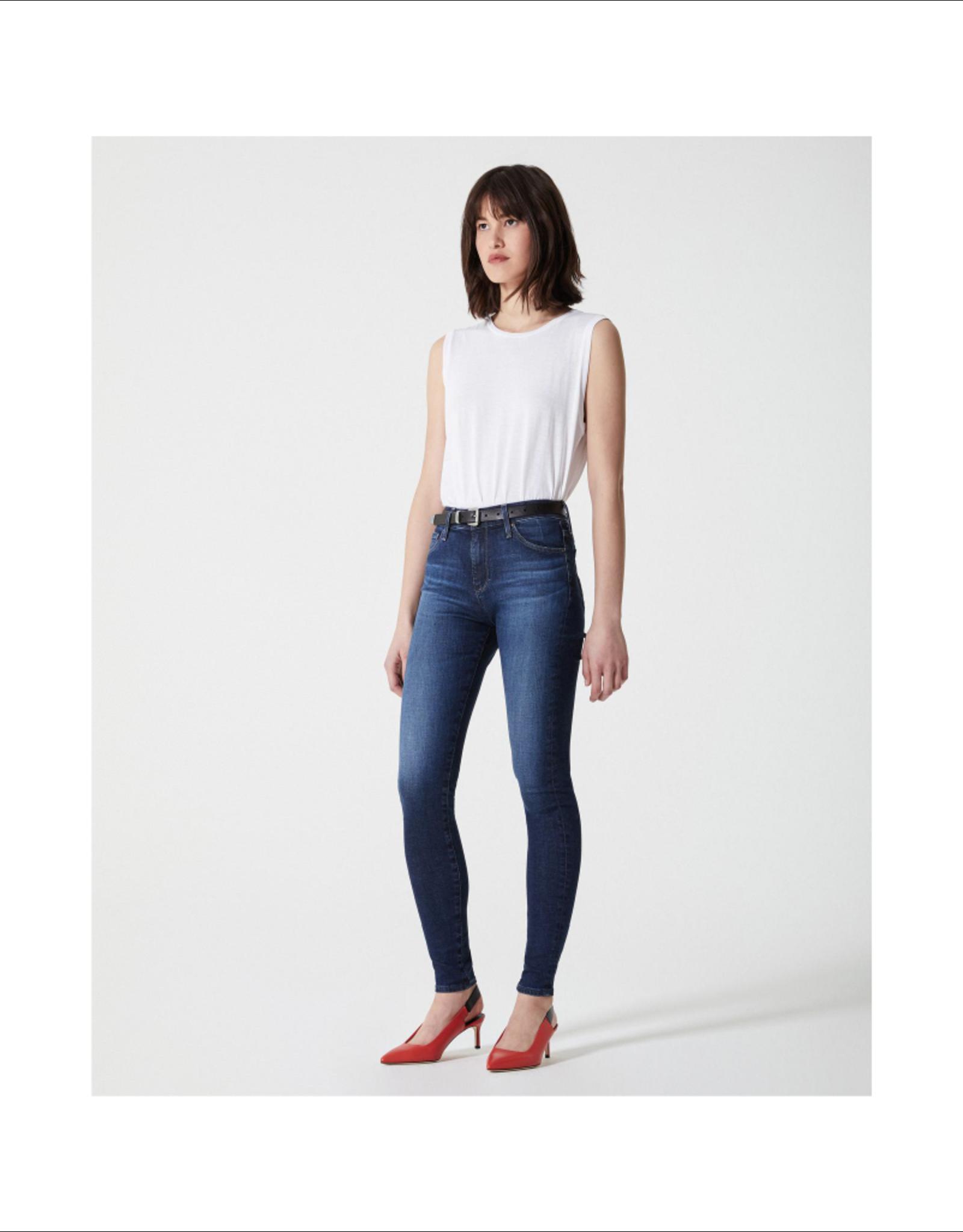 AG Jeans AG Jeans Farrah Skinny Paradox