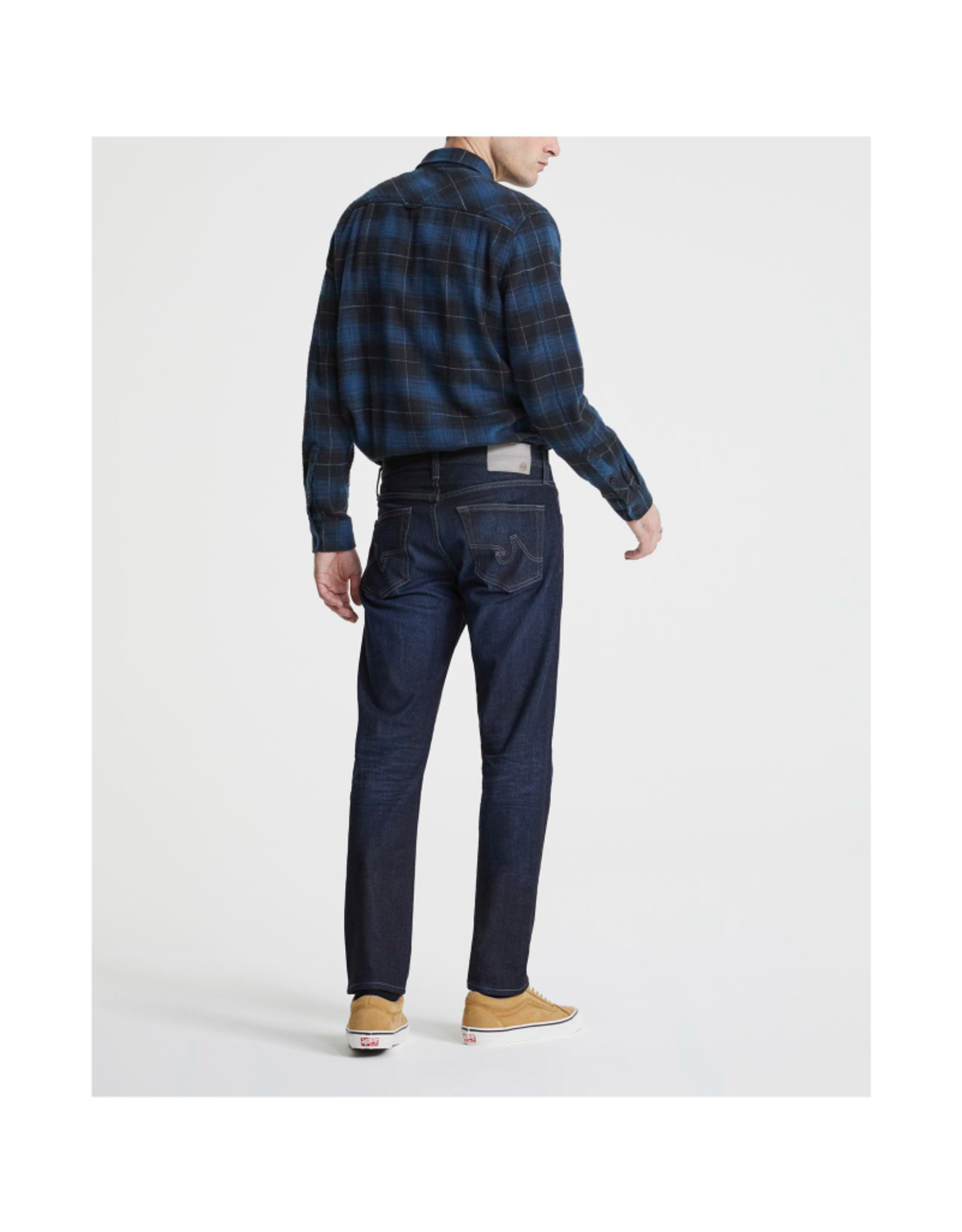 AG Jeans Dylan 2 Years Twig