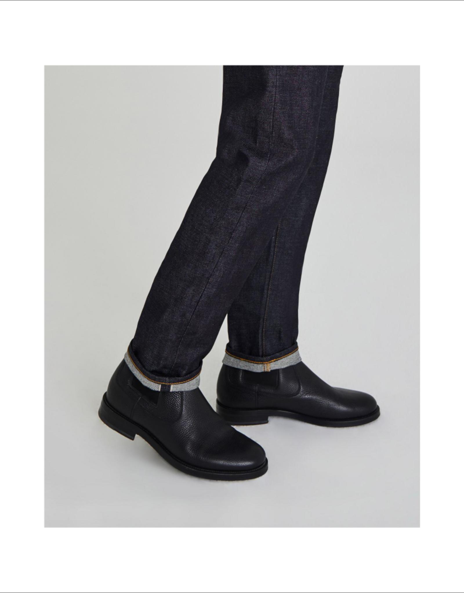 AG Jeans Tellis Raw Rigid