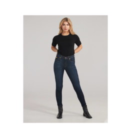 Yoga Jeans Rachel Skinny Peace