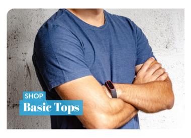 Basic Tops