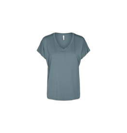 Soya Concept Basic Lyocell Tee (Multiple Colours Available)