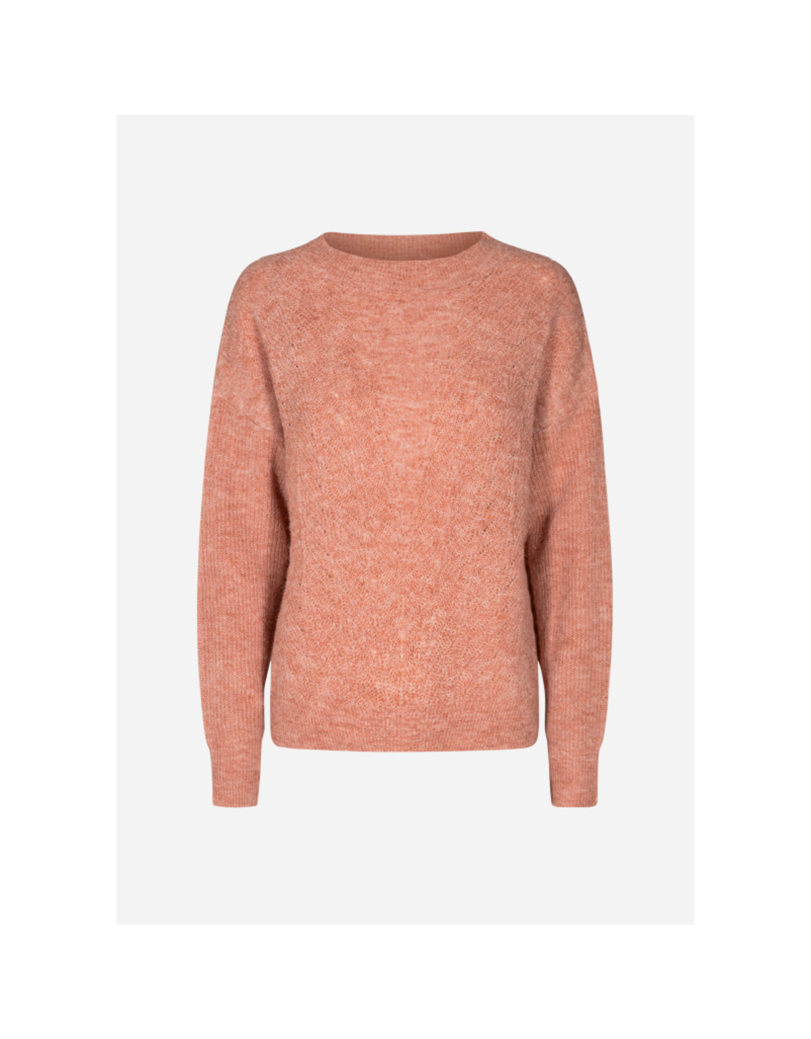 Soya Concept Fashioned Knit Sweater
