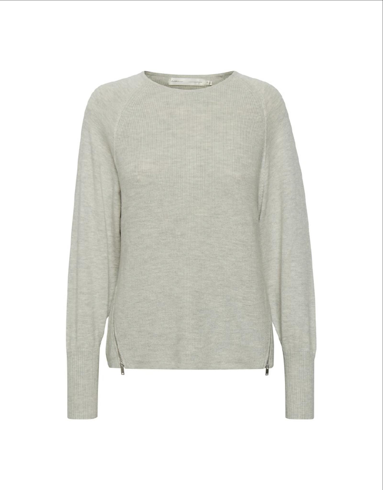 Inwear Hip Zip Sweater