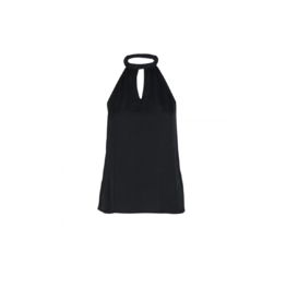 Anonyme Tecla Sleeveless Halter Blouse (Multiple Colours Available)