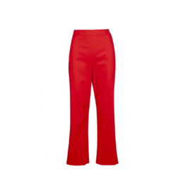 Anonyme Palma Crop Side Zip Pant