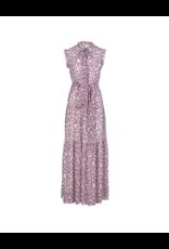 Anonyme Daria Bottom Ruffle Maxi Dress