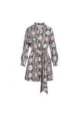 Anonyme Danca Button Up Dress/Completer