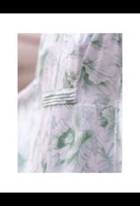 Anonyme Jane Flutter Sleeve Side Zip Jumpsuit
