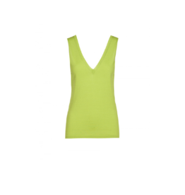 Anonyme Maia V-Neck Sleeveless Top (Multiple Colours Available)