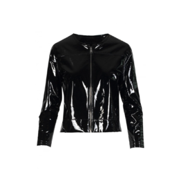 Anonyme Ginko Shine Crop Jacket