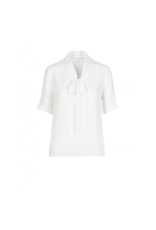 Anonyme Tessy Front Tie 1/2 Sleeve Top