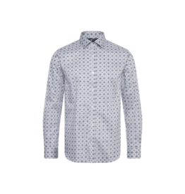 Matinique Trostol Diamond L/S Button Up (Multiple Colours Available)