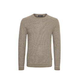 Matinique Small Check Sweater (Multiple Colours Available)