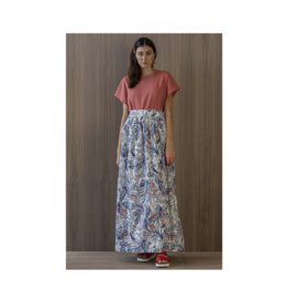 Bodybag Pacifica High Waisted Skirt w/Pockets