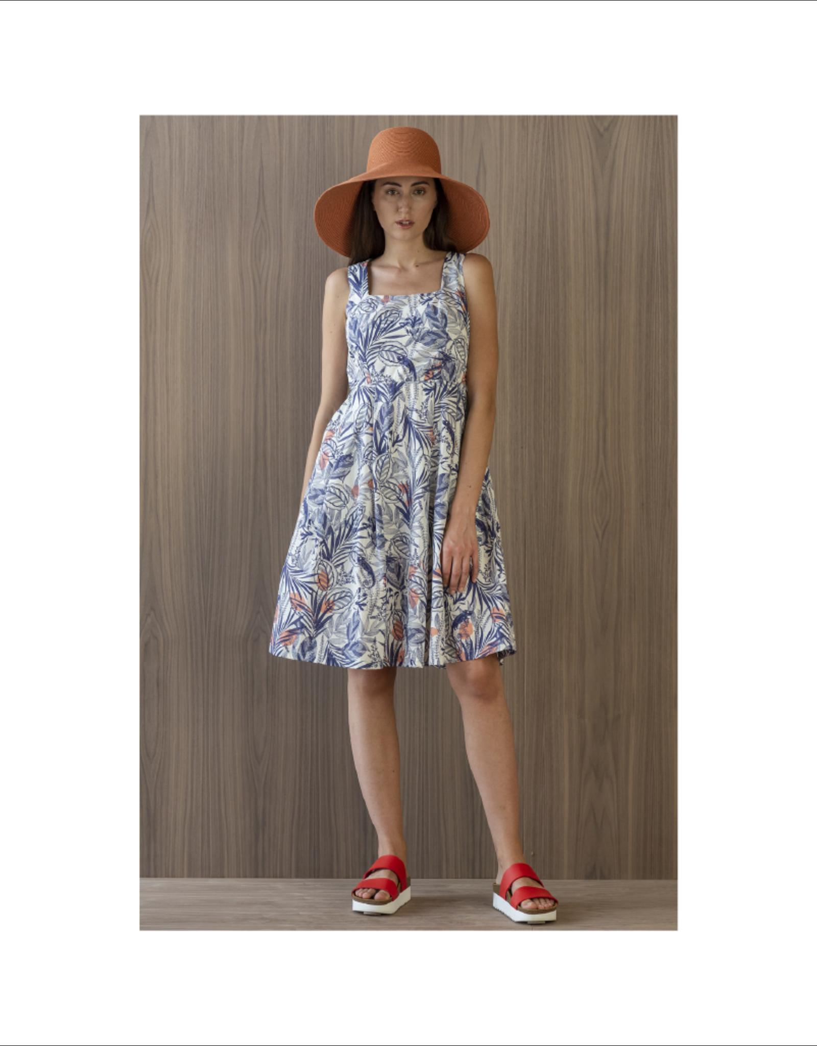 Bodybag Pacifica Dress w/Pockets