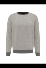 Fynch Hatton Roundneck Cotton Sweater