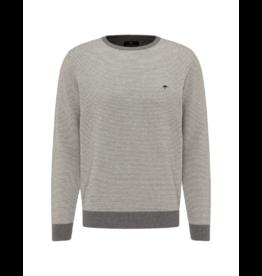 Fynch Hatton Cotton Sweater