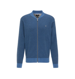 Fynch Hatton Cotton College Cardigan