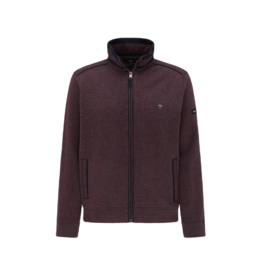 Fynch Hatton Fynch Hatton Fleece Zip Up Jacket (Multiple Colours Available)
