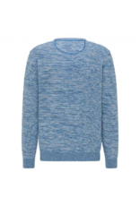 Fynch Hatton Crewneck Cotton Sweater
