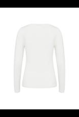 B. Young Organic Cotton Modal L/S Top