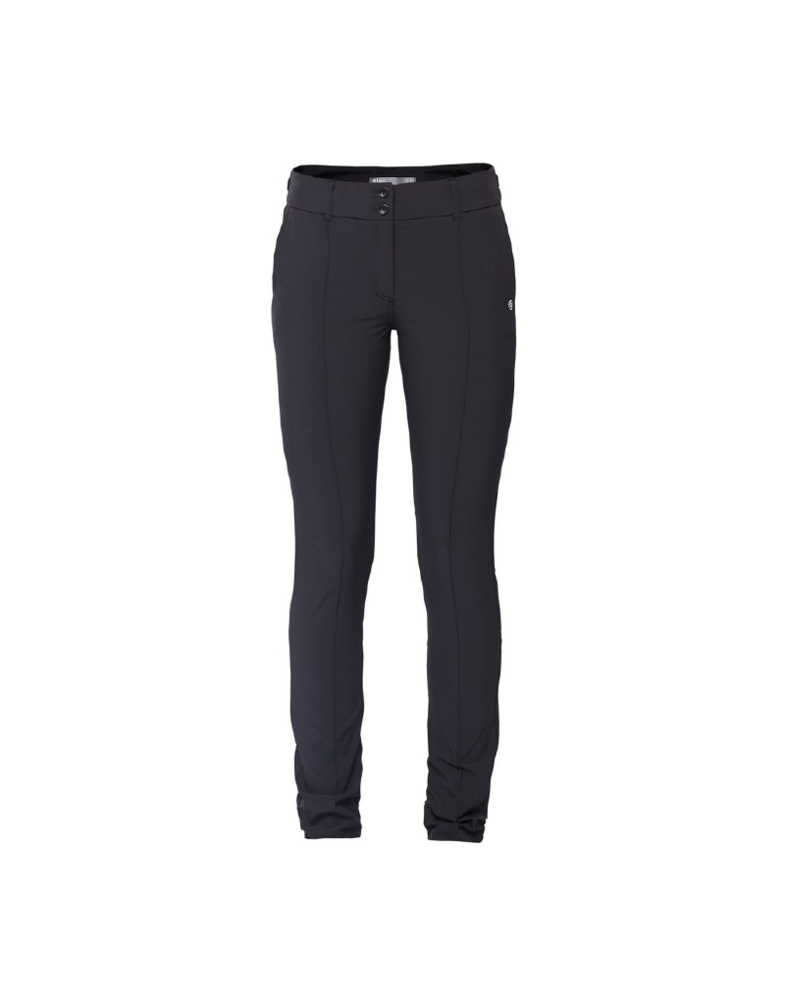 Lija Fairway Slash Pocket Pant