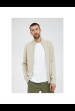 Armedangels Plaata Zip Cotton Sweater