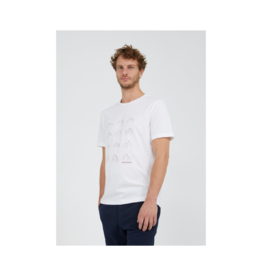 Armedangels James Mountains Tee (2 Colours Available)