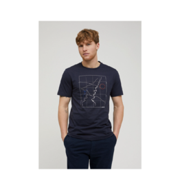 Armedangels James Map Tee