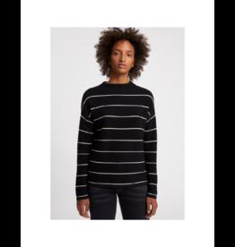 Armedangels Crewneck Stripe Sweater